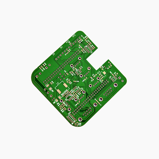 Rigid PCB | Rigid PCB | Fulltronics Corporation Limited
